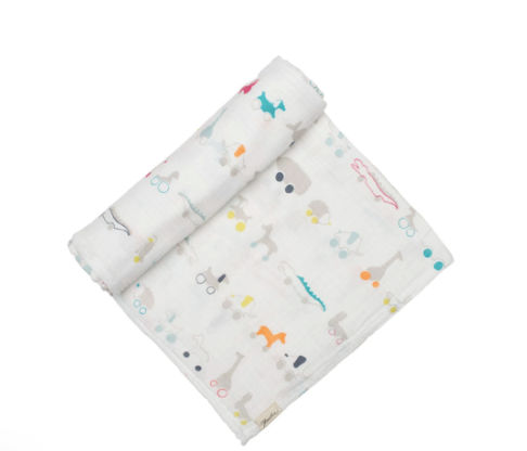 Pehr Swaddle-Pull Toys