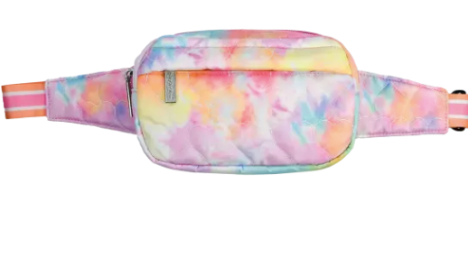 iscream Belt Bag in Cotton Candy Heart