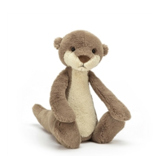 Jellycat Medium Bashful Otter