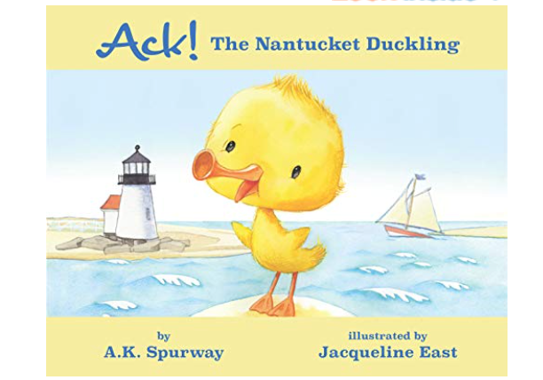 Ack! The Nantucket Duckling