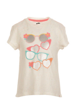 Appaman Circle Tee Sunglasses