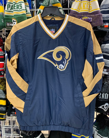 Los Angeles Rams Men's Windbreaker