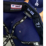 Los Angeles Dodgers On Field Fitted Hat