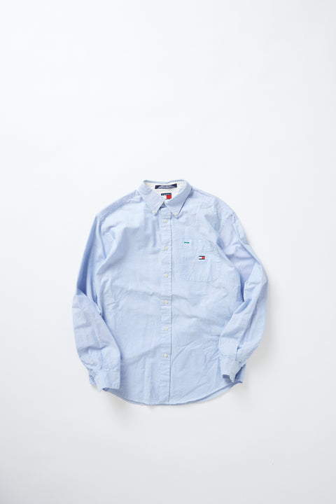Tommy Hilfiger Oxford Shirt (M)