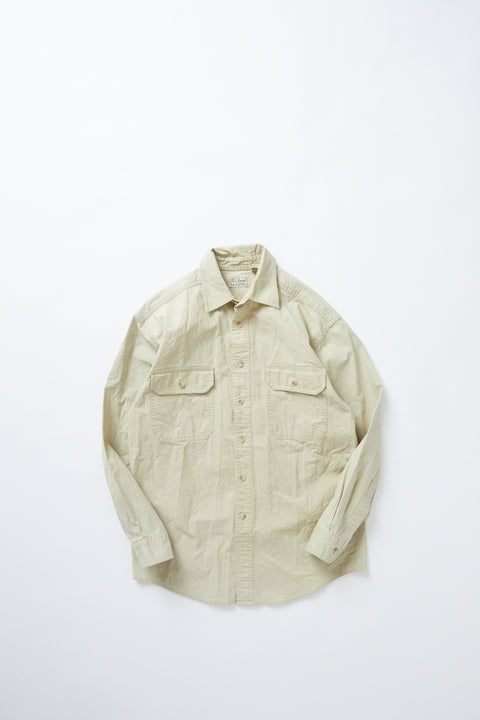 L.L. Bean Field shirt (S)