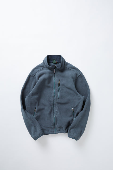 L.L. Bean Fleece jacket (L)