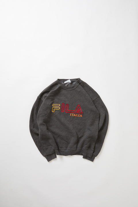 90's Fila sweat (L)