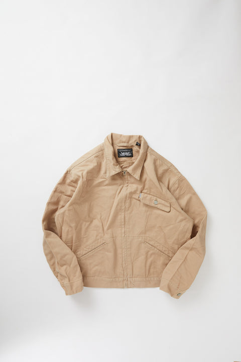 Levi's White Tab heavy twill jacket (L)