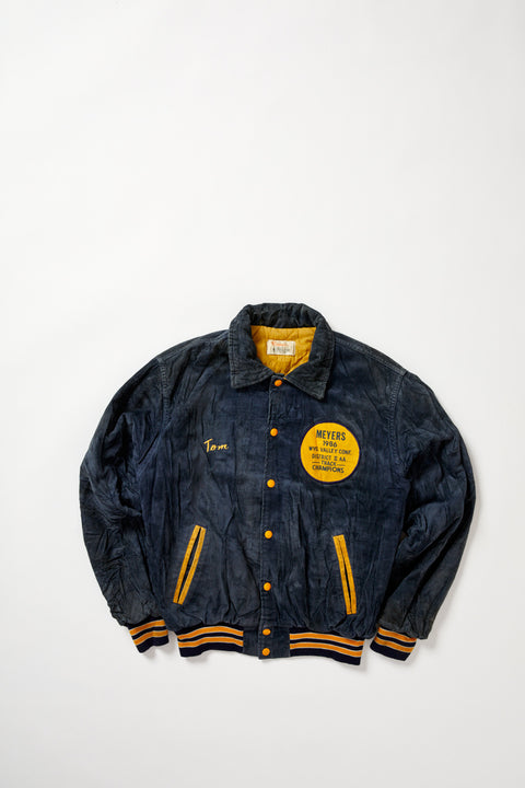 1986 Corduroy Sports Jacket (L)