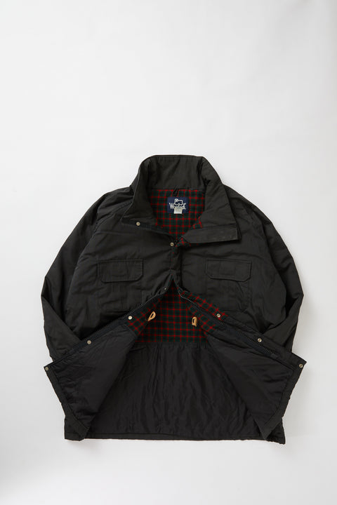 80's Woolrich field jacket (2XL)