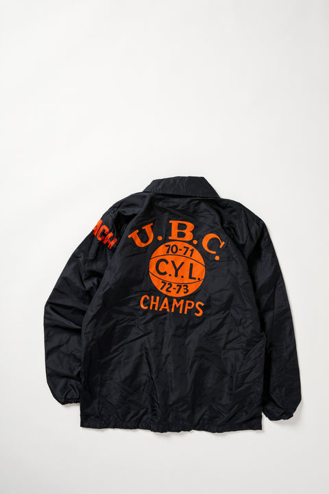 UBC Coach Jacket (XL)