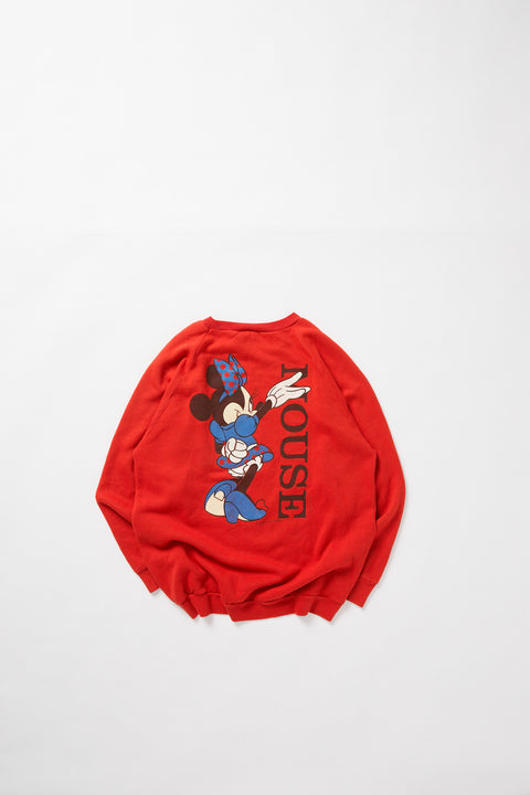 80's Disney Sweat (M)