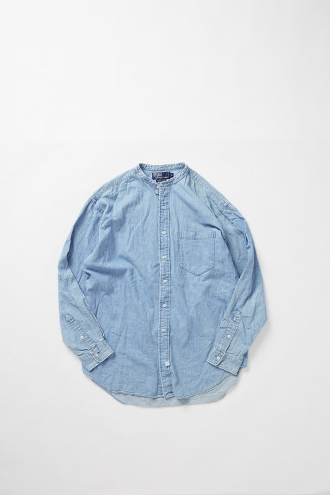 Polo Ralph Lauren denim shirt (L)