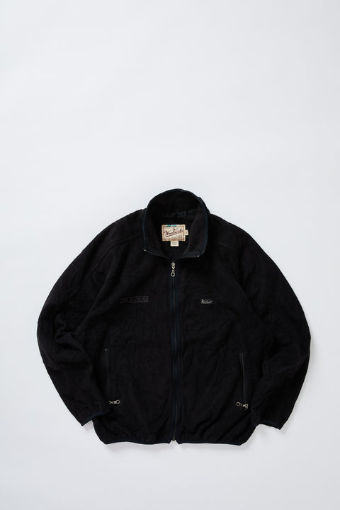 Law & Order Crew Fleece Jacket Woolrich (L)