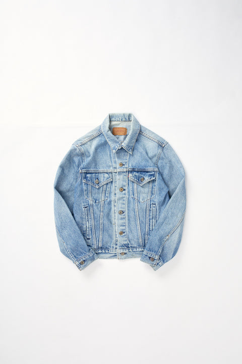 80's Levi's Denim Jacket (M)