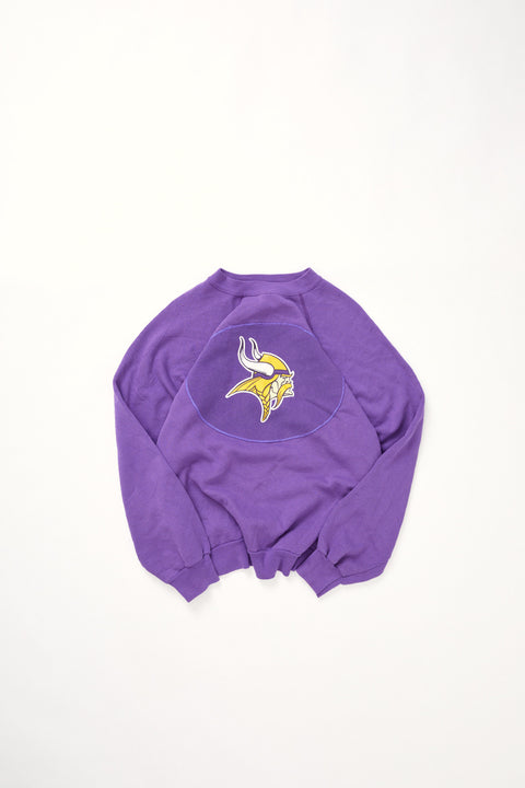 Minnesota Viktings sweat  (L)