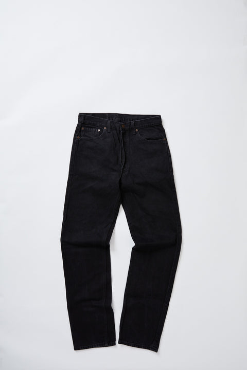 Levi's Black 501 Made in USA (W32)