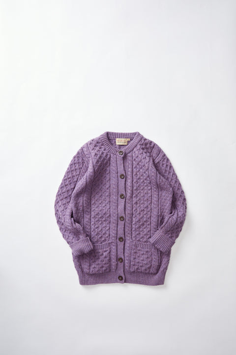 Irish Aran Sweater (M)