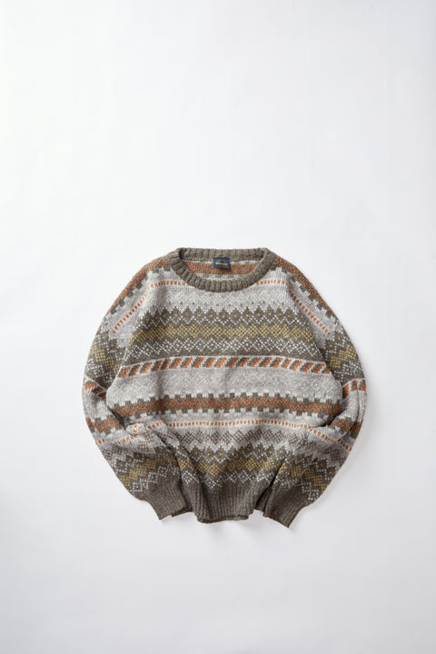 Wrangler Knitted Sweater (XL)