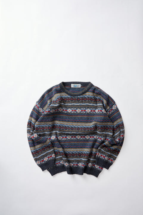 Knitted Sweater (XL)