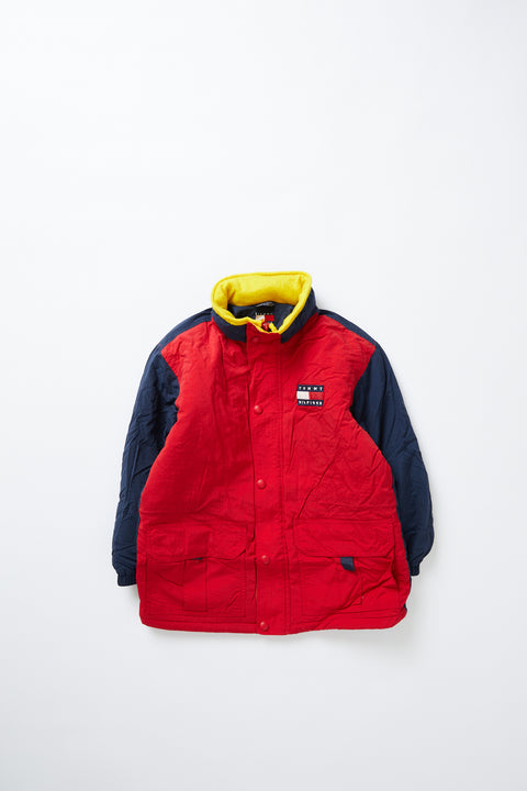 Tommy Hilfiger Insulated Windbreaker Jacket (M)