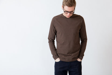 Dion Brown - Sweater - Livid Jeans
