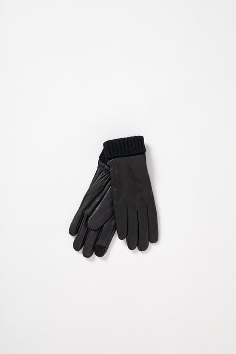 Liv Glove Black