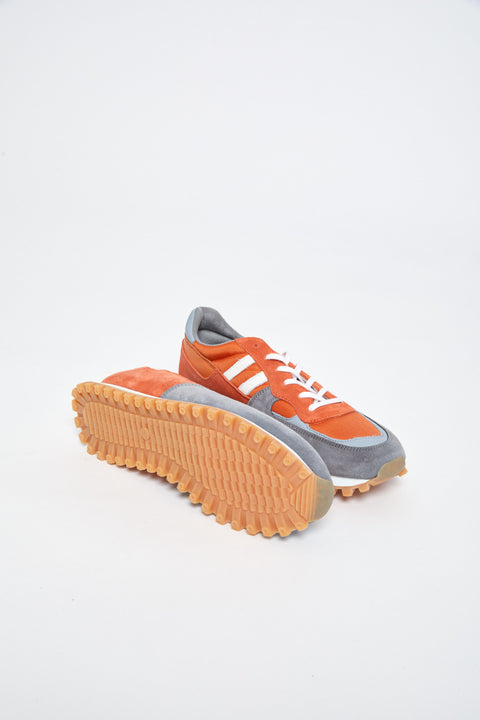 Marathon 2200FSL Orange/Grey