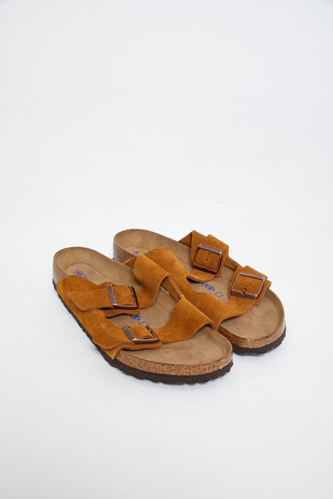 Arizona Mink Suede (men)