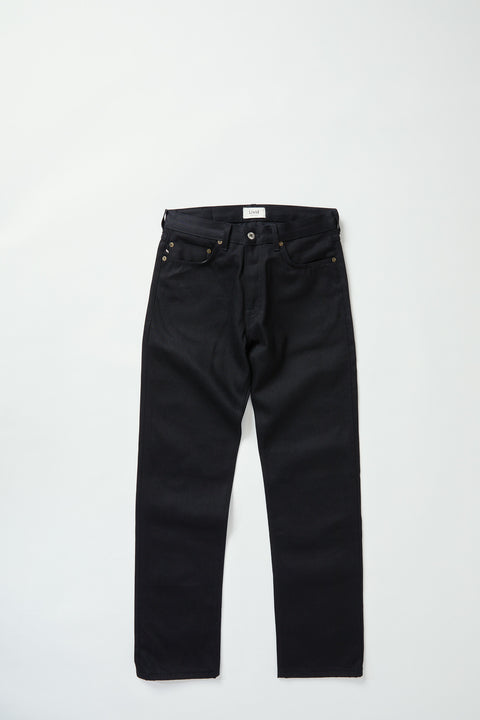 Emerson Japan Black Selvage