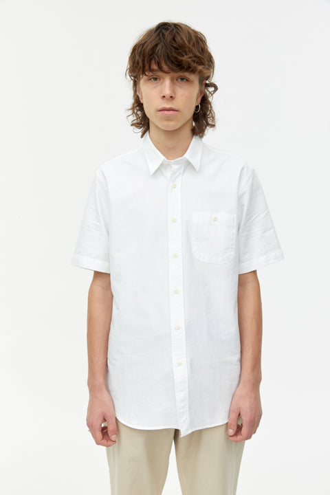 Anton White Oxford
