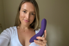 In Touch With Sex Educator Georgia Grace
