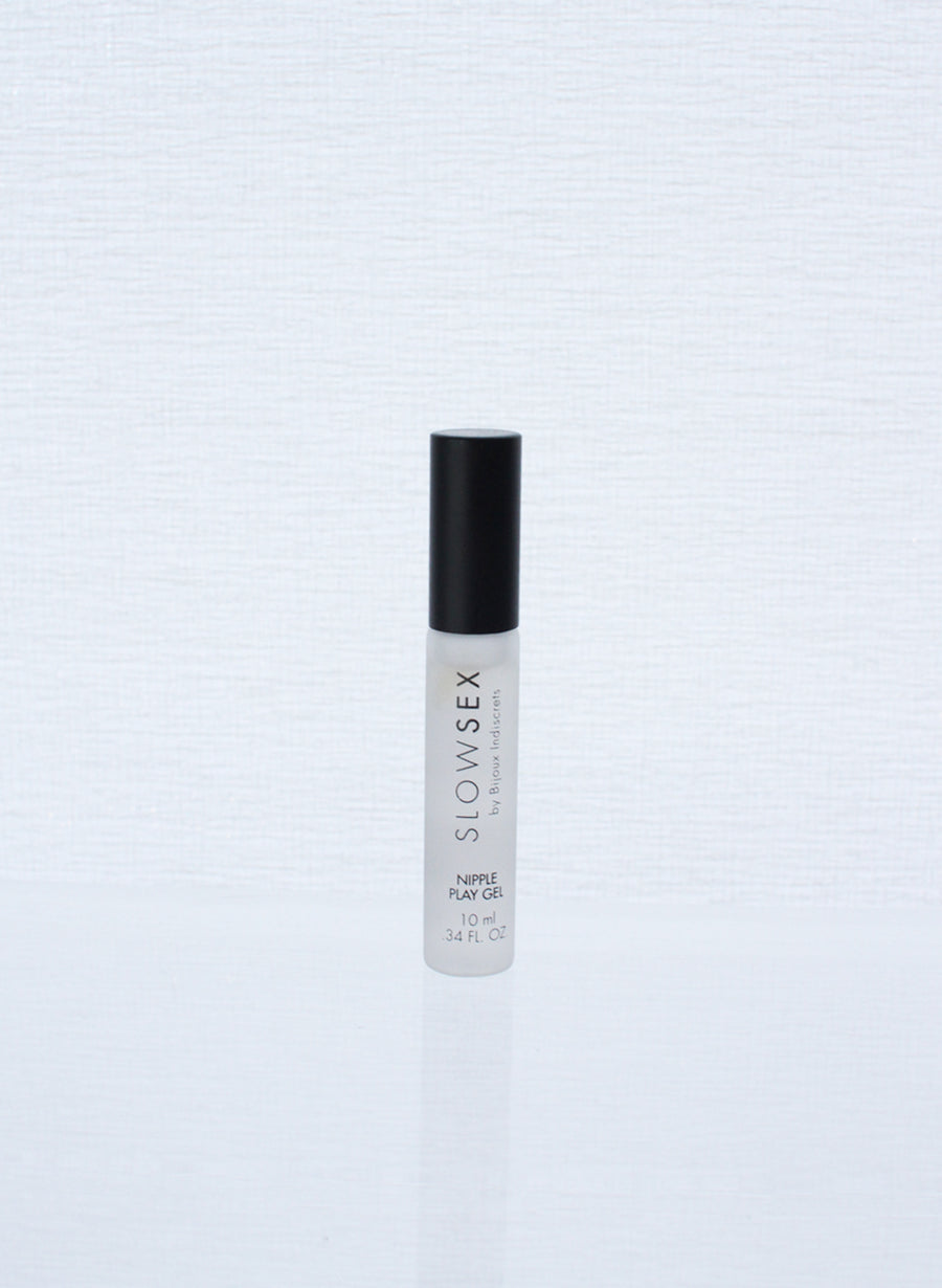 Nipple Play Gel 10ml