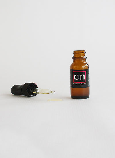 ON Natural Arousal Oil 5ml