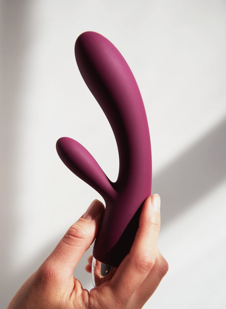 Alice G-Spot Rabbit Vibrator