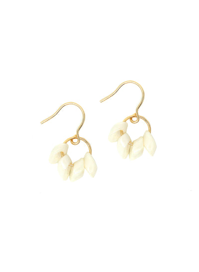 Little Pegasus Earring by Petite Grand