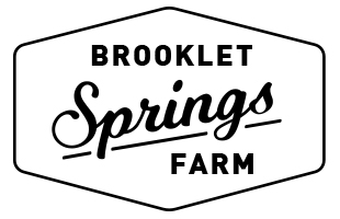 Brooklet Springs Farm