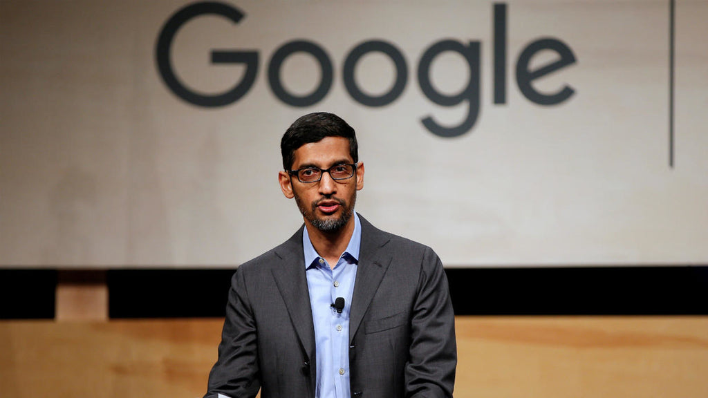 How Google's Sundar Pichai Charges his Morning to Tackle his Day - Tea, Omelette and Toast