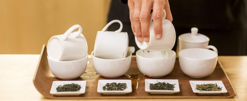 Tea Tasting Terminology and Its Meaning