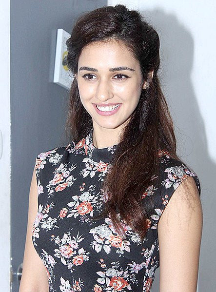 How to look dead drop gorgeous and fit like Disha Patani