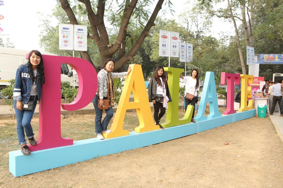 HT Palate Fest 2017: An encore of fun, food and music from the Nehru Park lawns