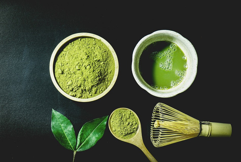 How to identify a good quality matcha tea? Here are 5 easy tips