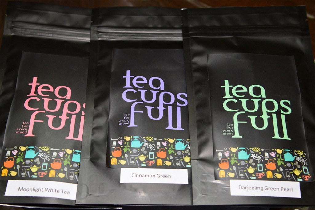 TeaCupsFull – The Premium Tea Boutique - Reviewed by Rohit Dassani India's Top 10 Food Bloggers