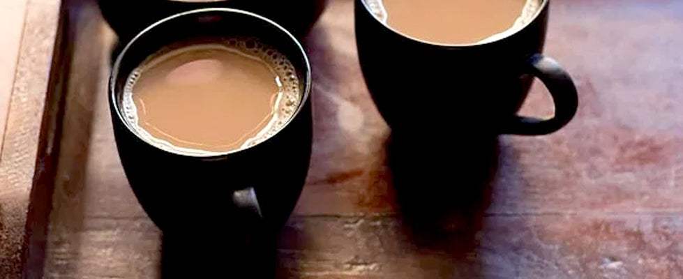 How to make Chai?