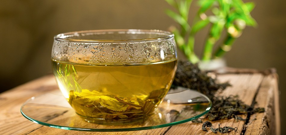 How Does Green Tea Help Weight Loss?
