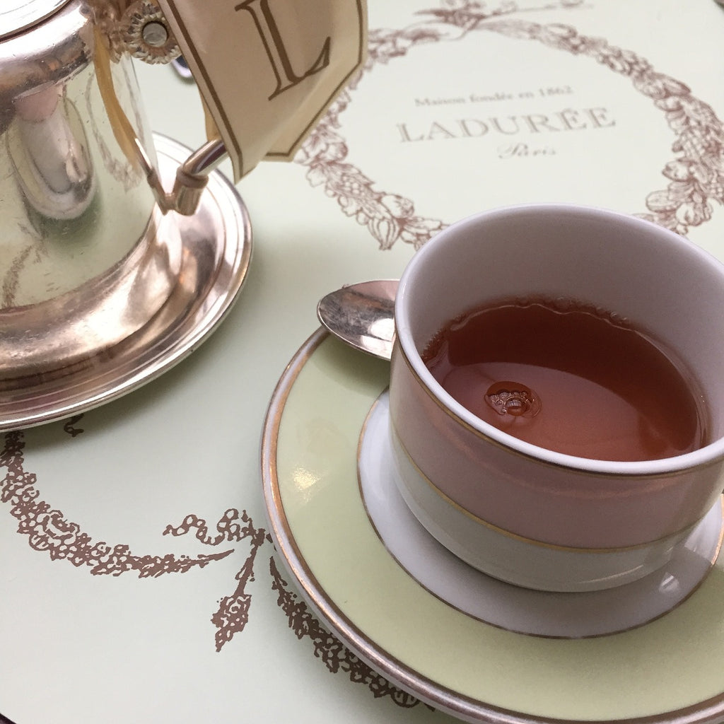 Revealing the history of Earl Grey Tea