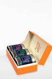 Tea Gifts India - Rejoice Tea Gift Box - Teacupsfull, Indias best Tea Gifts