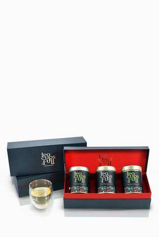 Organic Green Tea Gift Box, Buy Organic Indian Green Tea Gift Box; Best Gourmet Tea Gift ; Best Gourmet Tea Brand in India,