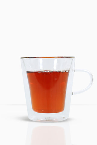 Buy Elegante Double Walled Glass with handle online Teacupsfull, Buy Premium Tea Cup, Tea Mugs, Coffee Mugs, Teaware and Accessories online