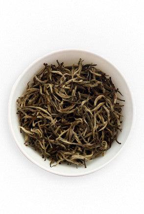 Okayti Tea Estate Silver Needles White Tea - Teacupsfull; Buy White Tea online in India